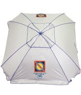 Rio Brands 8ft Square Total Sunblock Umbrella