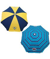 Rio Brands Tommy Bahama Beach Umbrella