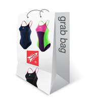 Rocket Science Sports Rocket Flight Women's Swimsuit Grab Bag