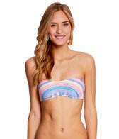 Rip Curl Swimwear Modern Myth Reversible Bandeau Bikini Top