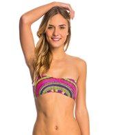 Rip Curl Modern Myth Reversible Bandeau Bikini Top
