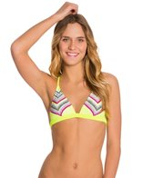 Rip Curl Swimwear Mystic Tribe Cross Back Bikini Top