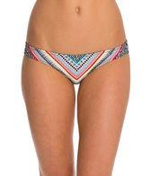 Rip Curl Swimwear Mystic Tribe Reversible Hipster Bikini Bottom