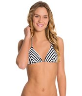 Rip Curl That Stripe Triangle Bikini Top