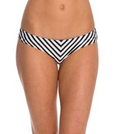 Rip Curl That Stripe Hipster Bikini Bottom