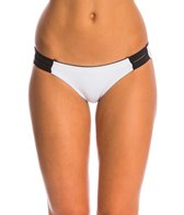 Rip Curl Swimwear Mirage Color Block Bikini Bottom