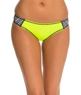 Rip Curl Swimwear Bomb Rebel Hipster Bikini Bottom
