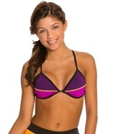 Rip Curl The Bomb Triangle Bikini Top
