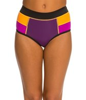 Rip Curl Swimwear The Bomb Highwaist Bikini Bottom