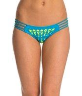 Rip Curl Swimwear Phoenix Luxe Hipster Bikini Bottom