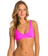 Rip Curl Swimwear Mirage Reversible Halter Bikini Top