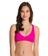 Rip Curl Swimwear Mirage Reversible Halter Bikini Top