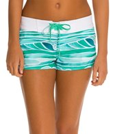 Rip Curl Heather Brown Surf Trip Boardie