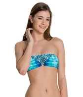 Rip Curl Worlds Away Bandeau Bikini Top