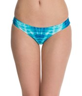 Rip Curl Swimwear Worlds Away Hipster Bikini Bottom