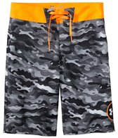 Under Armour Boys' Barrel Boardshort (8-20)