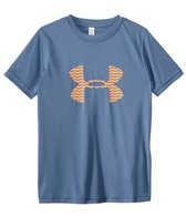 Under Armour Boys' Slasher S/S Surf Tee (6-20)