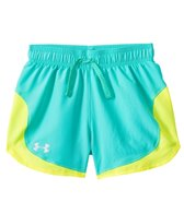 Under Armour Girls' Solid Stunner Short (6yrs-20yrs)