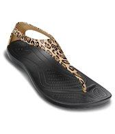 Crocs Women's Sexi Wild Flip Sandal