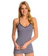 Carve Designs Women's Catalina Tankini Top