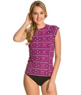 Carve Designs Women's Belles Beach Rashguard
