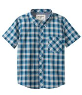 Billabong Boys' Sheldon Woven (2T-7yrs)