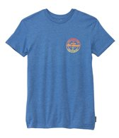 Billabong Boys' Coopertown S/S Tee (2T-7yrs)