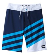 Billabong Boys' Slice X Boardshort (8yrs-14yrs+)