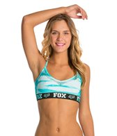 FOX Tie Dye Bra Top