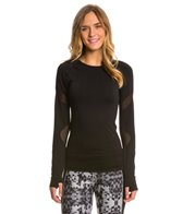 MPG Unify Long Sleeve Seamless Sweater