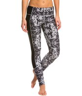 MPG Energize Printed Full Length Cut-To-Length Tight