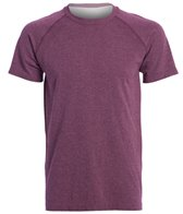 MPG Men's Uplift Seamless Short Sleeve Tee