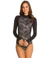 Oakley Women's Prism Break LS Rashguard One Piece