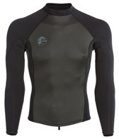 O'Neill Men's 2/1MM O'Riginal  Long Sleeve Wetsuit Jacket