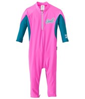 O'Neill Infant O'Zone Front Zip Lycra One Piece