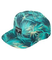 Billabong Boys' Palmdale 5 Panel Snapback