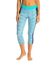 Nautica H2O Active Hold the Line Capri Pant