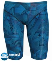Jaked J11 Water Zero Printed Steel Limited Edition Jammer Tech Suit Swimsuit