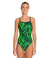 Waterpro Storm One Piece Swimsuit
