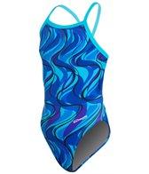 Waterpro Mirage Youth One Piece Swimsuit