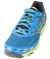 Mizuno Men's Wave Hayate 2 Trail Running Shoes