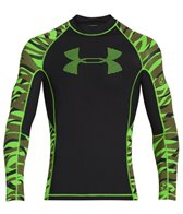 Under Armour Men's Ex-Helios Long Sleeve Rashguard