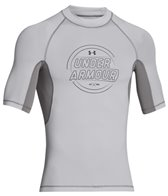 Under Armour Men's Ames S/S Rashguard