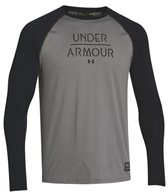 Under Armour Men's Halen Long Sleeve Rashguard