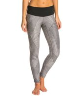 Brooks Women's Greenlight Reversible Printed Tight SE