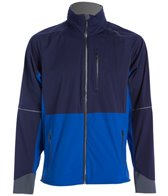 Brooks Men's Seattle Waterproof Shell Jacket