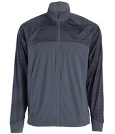 Brooks Men's Drift Wind-Resistant Shell Jacket