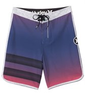 Hurley Men's Phantom Block Party Destroy 2.0 Boardshort