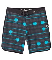 Hurley Men's Phantom Block Party Palmera Boardshort