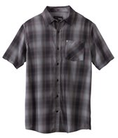 Hurley Men's Jones Dri-Fit Short Sleeve Shirt